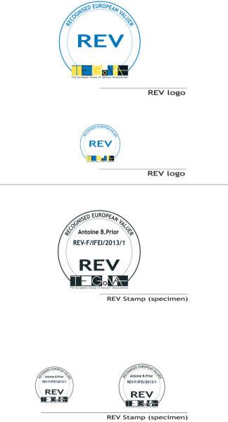 Logo & Stamp
