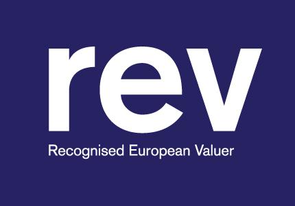 REV Logo neg